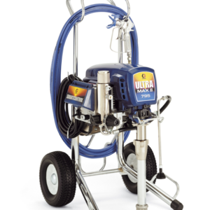 udlejning graco 795